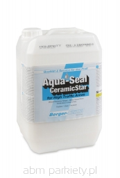 Lakier Berger Seal Ceramic Star - mat - 5,5l